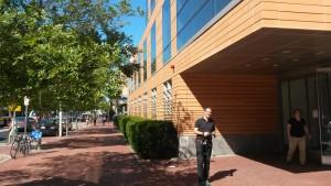 Knaefel Building - Our headquarter